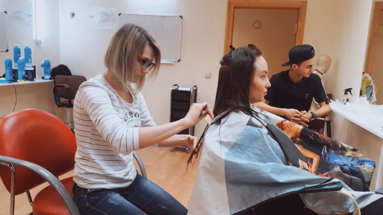 Как Подстричься в Москве Бесплатно во Время Кризиса
