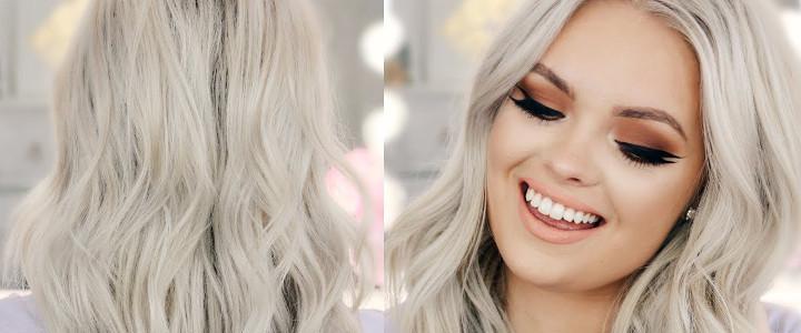 Уход за блондом: 12 Главных Правил для Сияния Волос